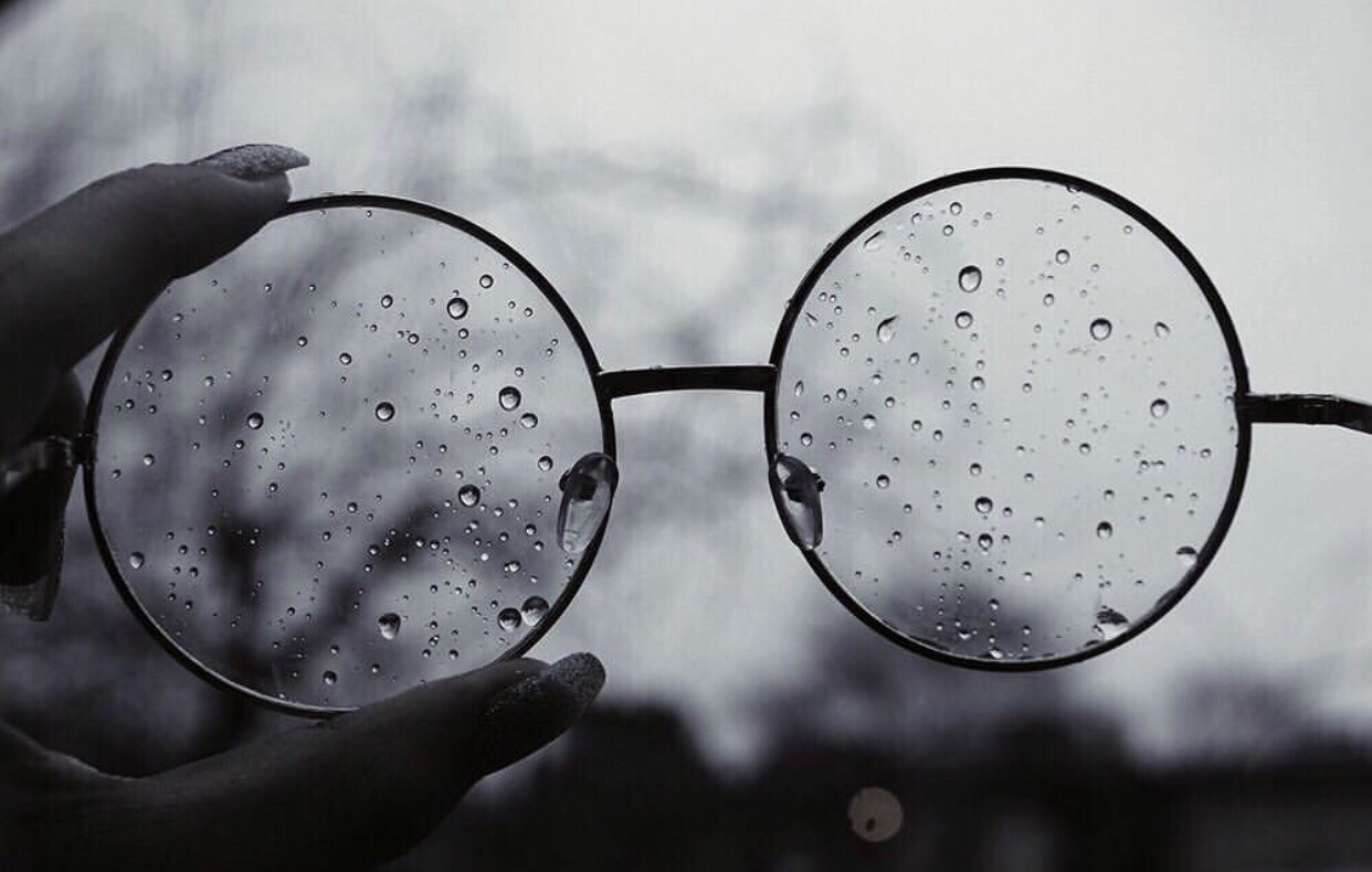 Okulary percepcji